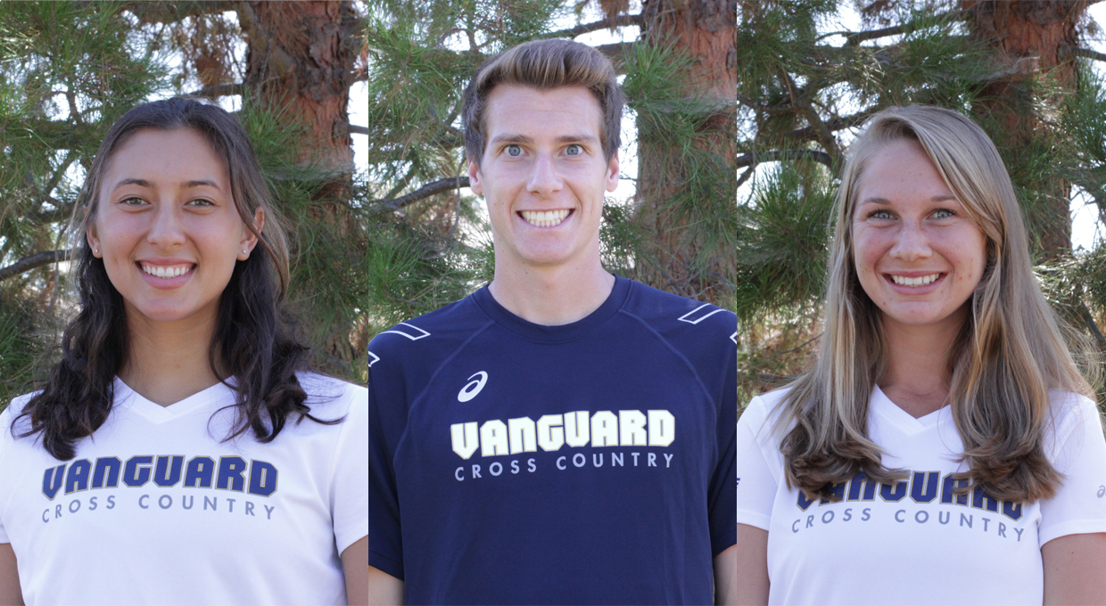 Photo for DeAtley, Finch, Soholt Earn 2nd Straight Scholar-Athlete Status