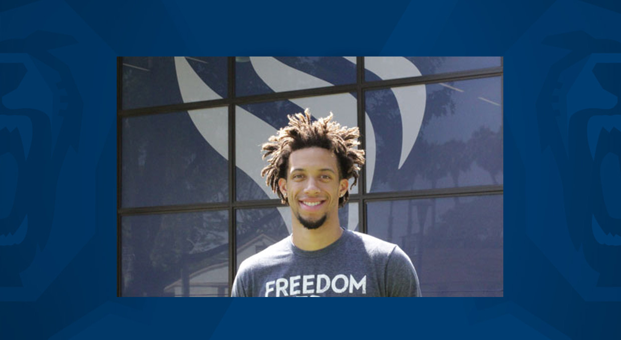 Photo for Student-Athlete Blogs: Christian Ware-Berry - Next Phase of Life