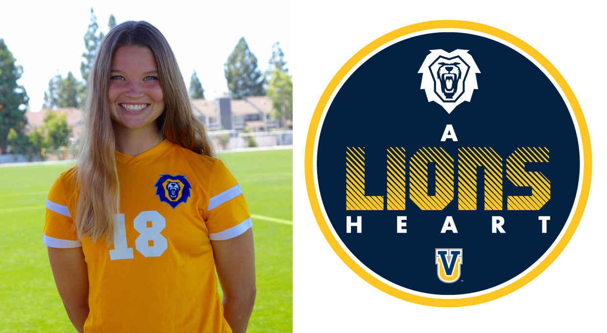 Photo for A Lions Heart: Erica Wadell